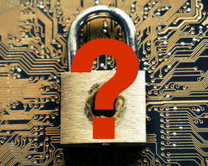 Datenschutz: mögliche Lösungen