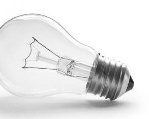 1000 Wege, wie man keine Glühbirne baut