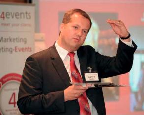 Trainer des Jahres 2015: Siegfried Haider