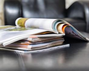 Die gelungene Mitarbeiterzeitung
