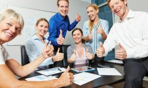 Kompetenzcheck für Führungskräfte