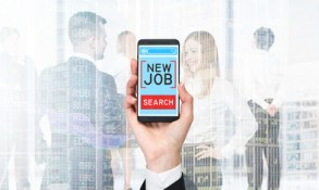 Smart Recruiting mit neuen Apps