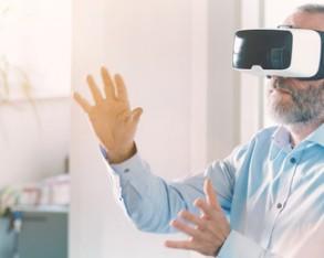 Virtuelle Arbeit