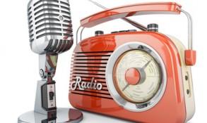 Als Experte  ins Radio