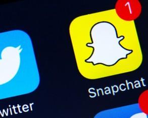 Recruiting mit Snapchat