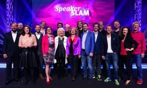 Speaker-Slam 2020