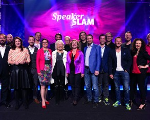 3. österreichischer Speaker-Slam