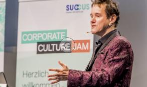 Culture Jam: agil und groovig