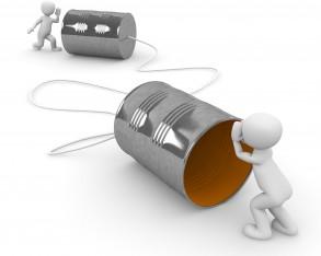 Kommunikation ohne Grenzen