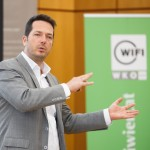 wifi - Business Breakfast - Martin Giesswein -