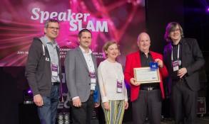 Speaker Slam 2019