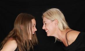 Lachen über alles – aber nicht mit jedem