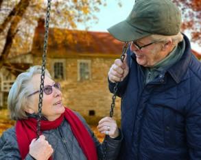 Die Chancen Älterer am Arbeitsmarkt