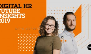 Helfen Sie, die Zukunft der HR vorherzusagen!
