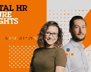 Helfen Sie , die Zukunft der HR vorherzusagen!