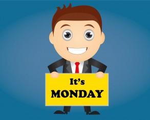 Die Schönheit des Montags