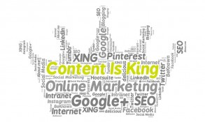 Content is King – auch für Berater?