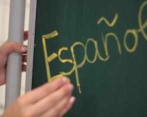 Online eine neue Sprache lernen