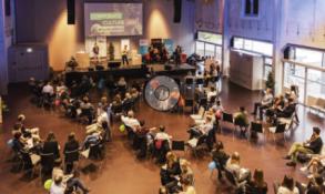 Corporate Culture Jam 2019