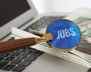 Career Transition –  Dauer der Jobsuche