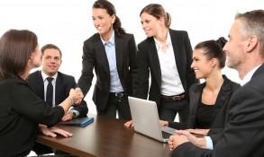 Ergebnisse durch spannende Meetings