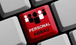 Professioneller Personalabbau