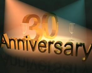 Jubiläum: 30 Jahre LIMAK