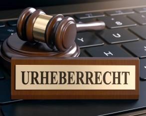 Urheber- und Markenrecht