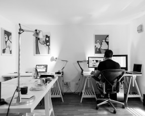 Home-Office: Fluch oder Segen?