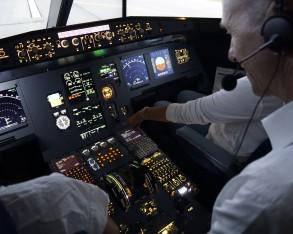 Prepare for  Take-off