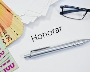 Honorarempfehlungen für Online-Schulungen