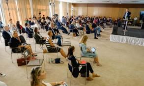 HR Konferenz in Corona-Zeiten