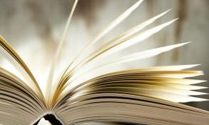 Der Weg zum eigenen Buch