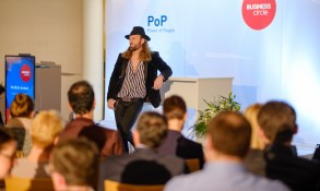 PoP 2021 – virtueller Executive Round Table