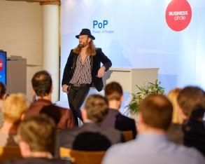 PoP 2021 – virtueller Executive Round Table