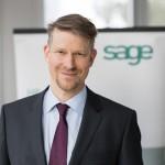 Johannes Kreiner, Geschäftsführer Sage DPW