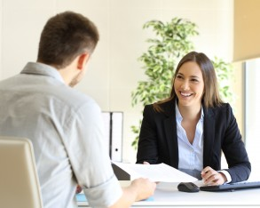 So führen Sie effektive Mitarbeitergespräche